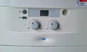 Caldera Calefacció i ACS